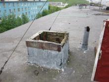 ул. Полухина, дом № 16 До ремонта